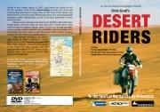 Desert Riders dvd
