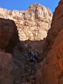 More ascent