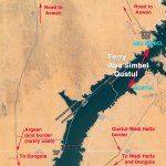 egypt-sudan-border