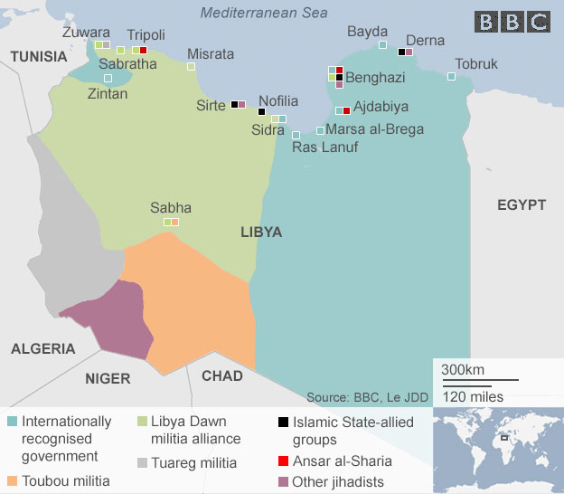 Libya sahara overland libya bbc map 2015 gumiabroncs Image collections