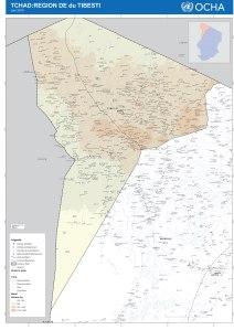 Tibesti-map