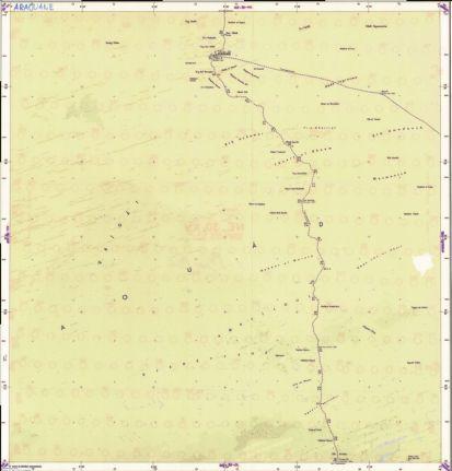 ARAOUANE