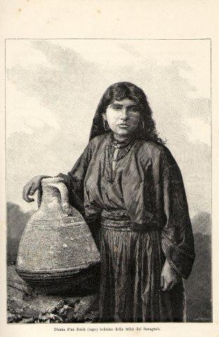 Donna-dello-Sheik