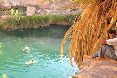 Tiguelguemine Guelta