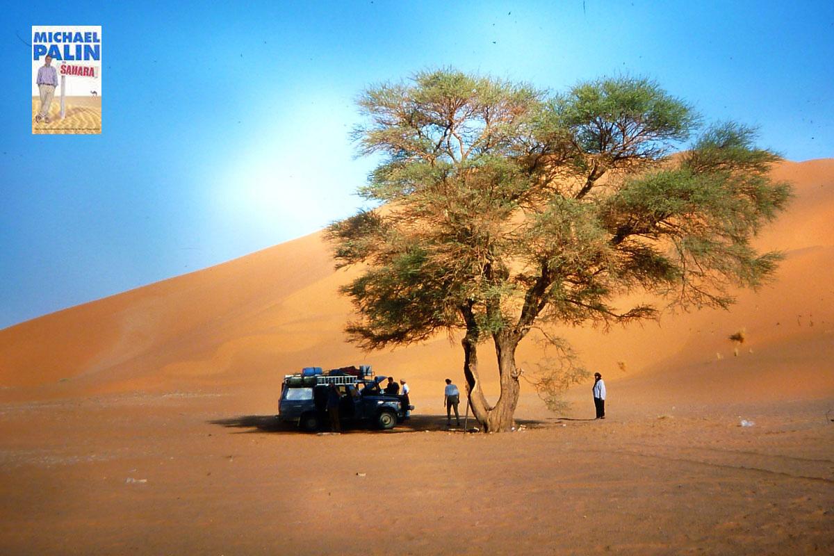 unimog 416 sahara | Sahara Overland