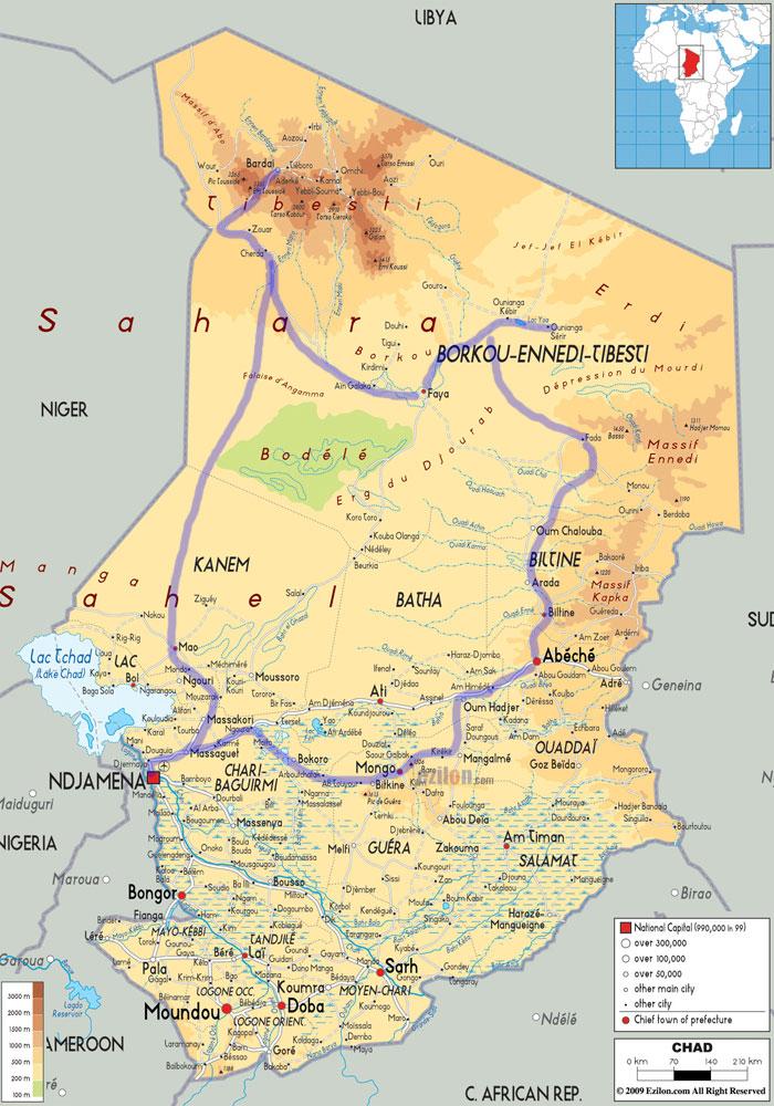 Abch Sahara Overland