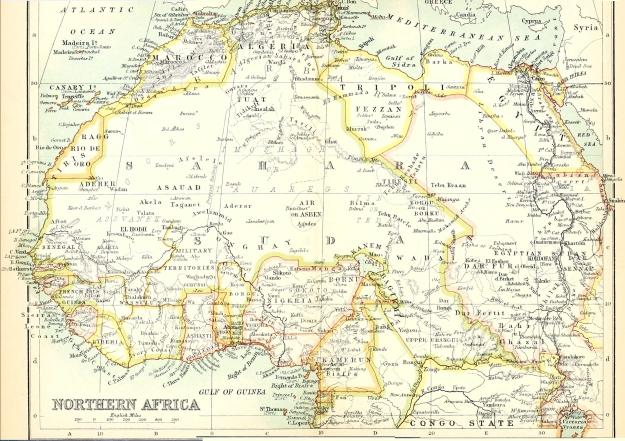 Sahara-map-1904