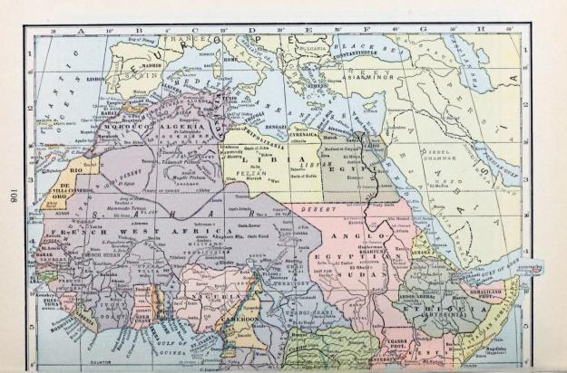 Sahara-map-1933