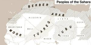 Sahara Camel Trekking ebook