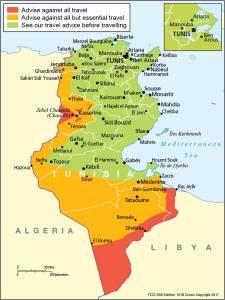 FCO-Tunisia