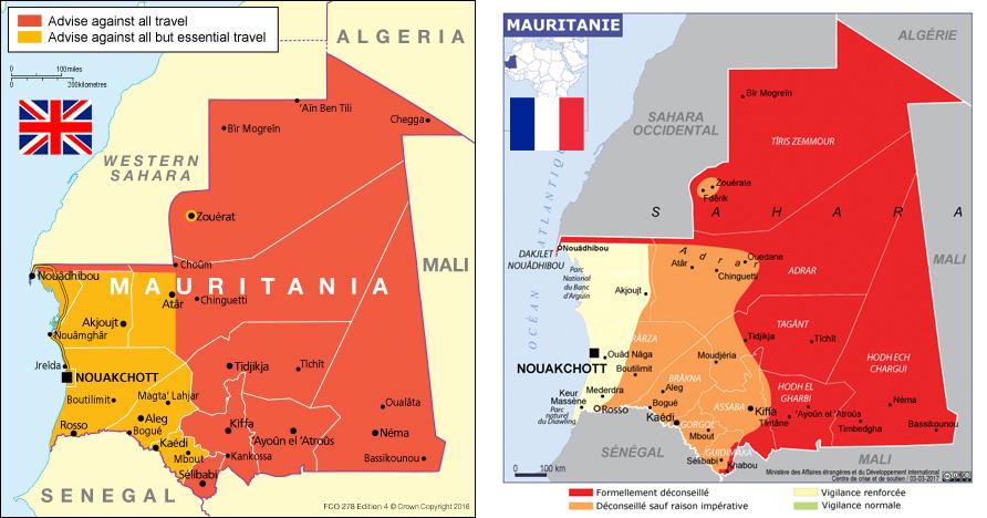 Mauritania | Sahara Overland