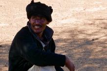Mohamed 2, chief cameleer