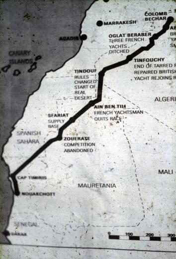 Copijn Bruine Beuk_map